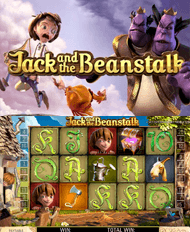 Автомат Jack And The Beanstalk онлайн бесплатно
