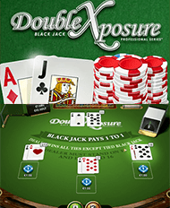 Игровой аппарат 777 Double Exposure Blackjack Pro Series